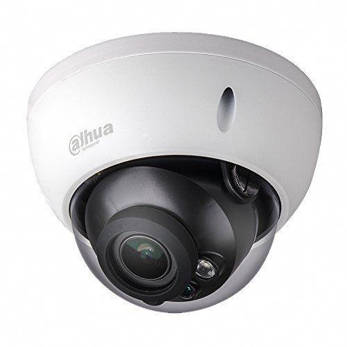 Dahua Ipc Hdbw4433r Zs 4mp Varifocal Poe Ip Security Camera 2 7mm 13 5mm Lens Motorized 5x Op In 2020 Ip Security Camera Video Surveillance Cameras Security Camera