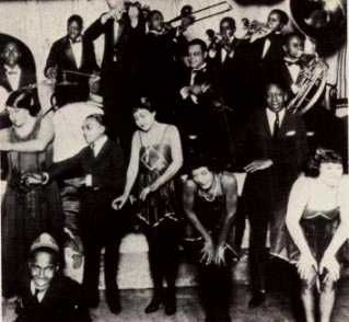 harlem renaissance speech Tolson also served as the football coach, play director, and speech and debate  coach  after interviewing significant artists of the harlem renaissance for his.