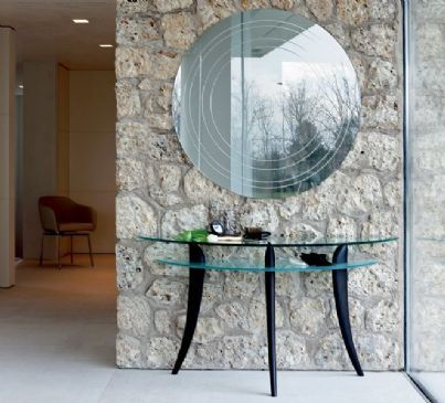 Blade console table (C5)