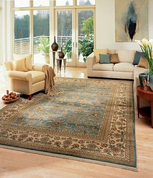 Area Rugs - Baltimore, Annapolis, and Central Maryland - Bill's Carpet Fair