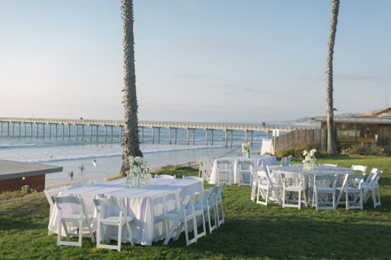 Seaside Seaside Wedding And La Jolla On Pinterest