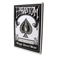 I-Phantom (Xlg) by Eduardo D'Gortazar - Trick