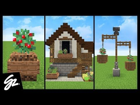 10 Tips Tricks For Berries In Minecraft Youtube