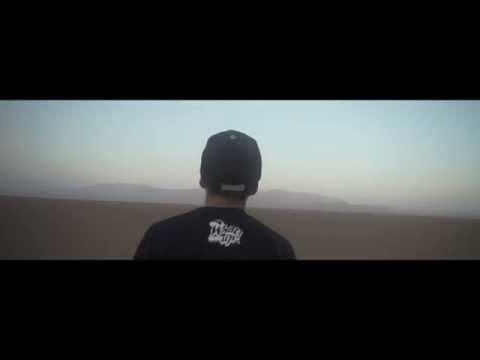 Jonas Sanche - Infinito (Video Oficial) - Cae la Realidad como la Camanchaca en calma - Cheka!