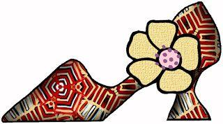ArtbyJean - Paper Crafts: ----SET A27 - Strawberry and Cream