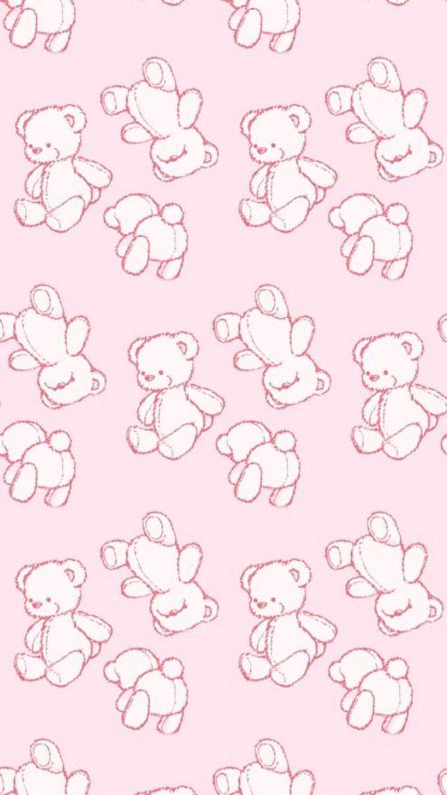 Rose Rose Aesthetic Soft Wallpaper Aesthetic Iphone Wallpaper
