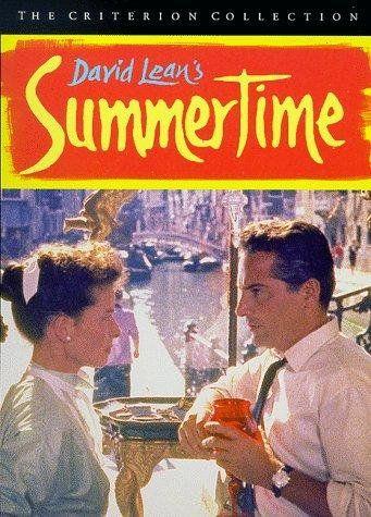 Summertime (DVD cover) via IMBd