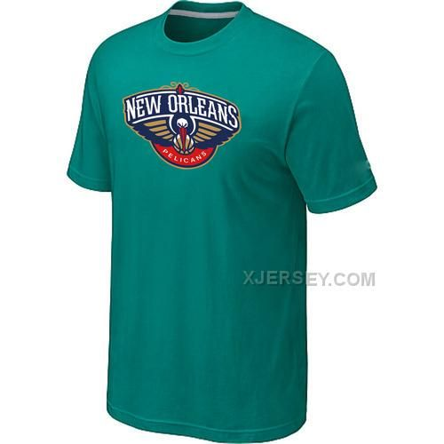 http://www.xjersey.com/new-orleans-pelicans-big-tall-primary-logo-green-tshirt.html Only$27.00 NEW ORLEANS #PELICANS BIG & TALL PRIMARY LOGO GREEN T-SHIRT Free Shipping!