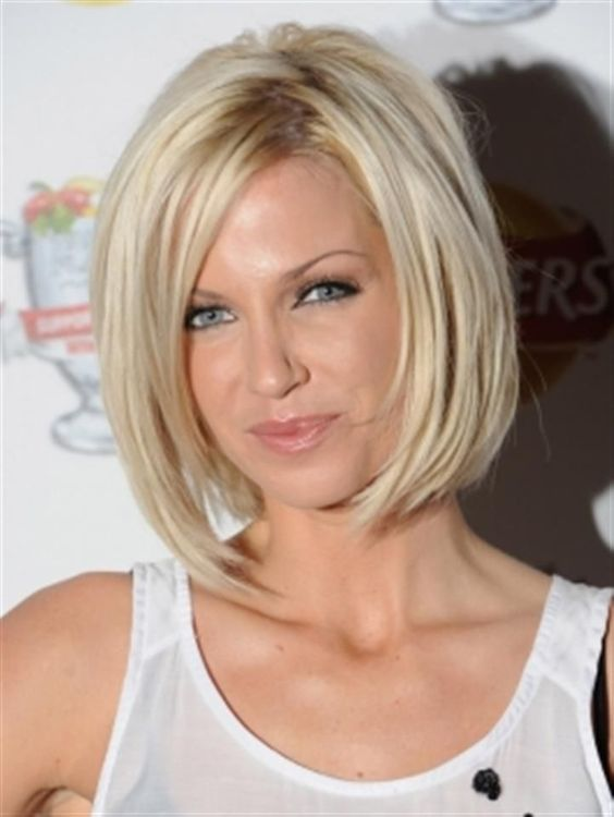 Phenomenal Medium Hair Styles Medium Hairs And Over 40 On Pinterest Short Hairstyles For Black Women Fulllsitofus