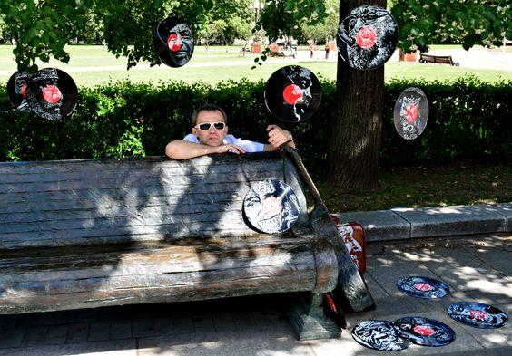 Yury Ermolenko - A Master of Fine Arts (MFA), author of special, large-scale, monumental picturesque projects, set designer, art director (musical video), music video director, photographer, Facevinyl & RapanStudio Founder and CEO #YuryErmolenko #еrmolenko #ЮрийЕрмоленко #ермоленко #yuryermolenko #юрийермоленко #юрийермоленкохудожник #юрiйєрмоленко #ЮрiйЄрмоленко #єрмоленко #rapanstudio #modernart #fineart #contemporaryart #art #painting #живопись #artist #искусство #современноеискусство