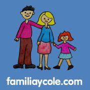 Visitar Familia y Cole.com