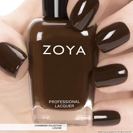 Photo taken by @zoyanailpolish on Instagram, pinned via the InstaPin iOS App! (10/30/2013)