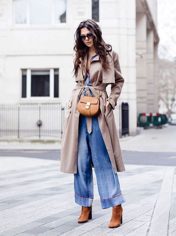 Patent boots, hoodies, denim and burgundy glitter socks are the trends we see happening this week. These seven fashionistas never fail to inspire. Do you have a favourite? We love to read your...