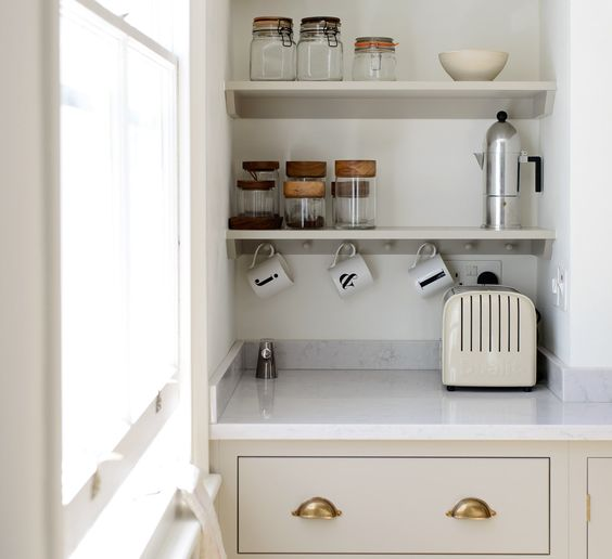 The Barnsbury Islington Kitchen | deVOL Kitchens