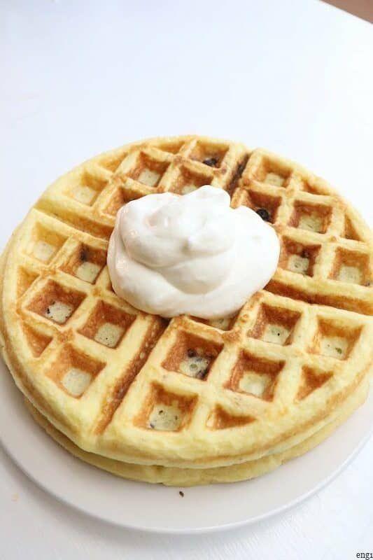 The Best Keto Waffle Recipe I Ve Ever Tried Chaffles Chaffles Ive Keto Recipe Waffle Kohlenhydratarme Waffeln Waffeln Rezept Ketogene Rezepte