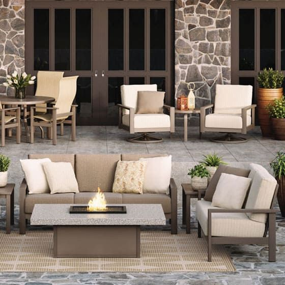 Outdoor Furniture Collection, Patio Furniture Fort Worth