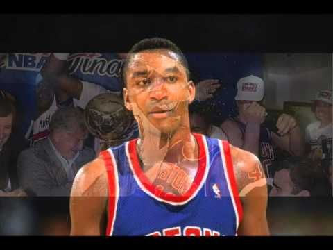 The Truth Behind The Isiah Thomas And Scottie Pippen Beef Youtube Isiah Thomas Scottie Pippen Isaiah Thomas