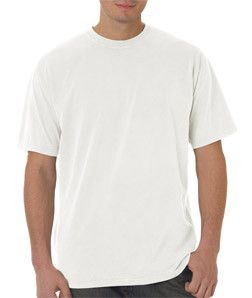9030 Chouinard Adult Heavyweight Cotton Tee PFD PgmDye