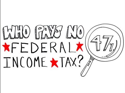 This is some great need to know information. Visit www.taxproblem.org for free tax advice. Debunking Myths About Who Pays No Federal Income Tax.
