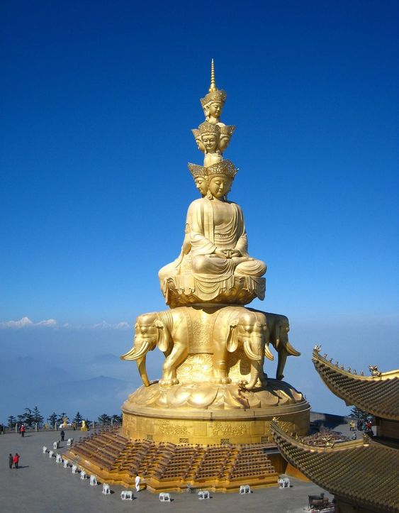Tibet & Sichuan & Southwest China Tour will give you a special experience .