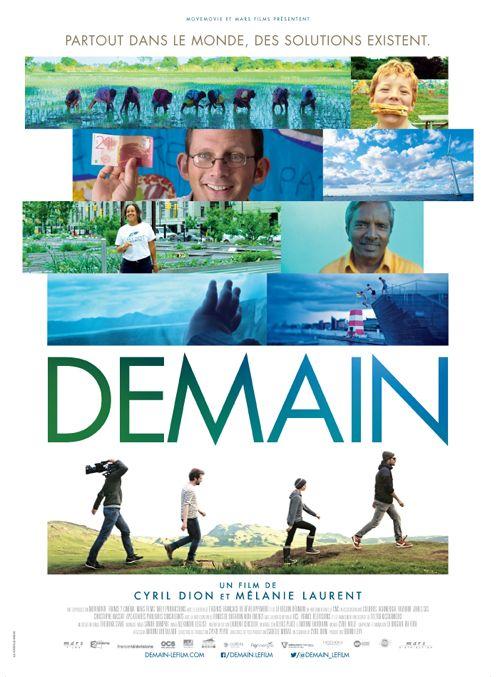 Le film   Demain   tout le monde devrait aller le voir !!! ❤️❤️