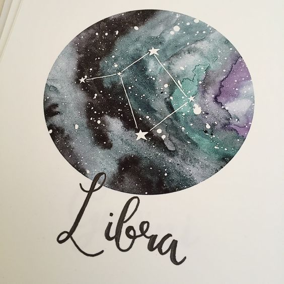 All of my zodiac constellation collection is now available in my shop! Hope you like them.  :)