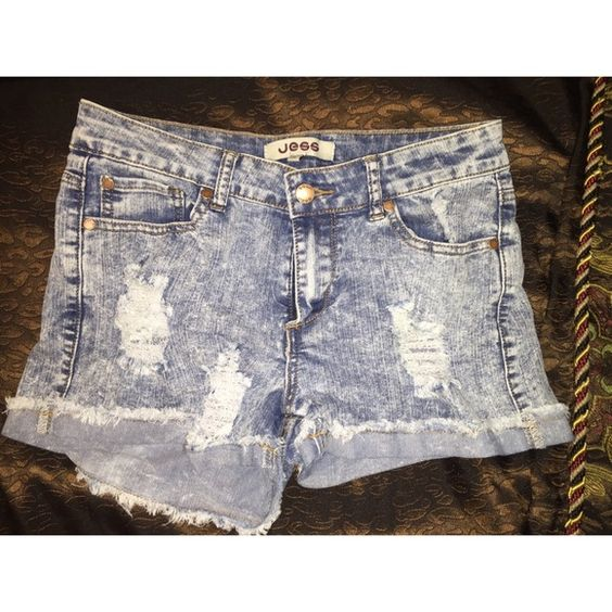 Shorts Stretchy material, size L but fit like a M too Shorts Skorts