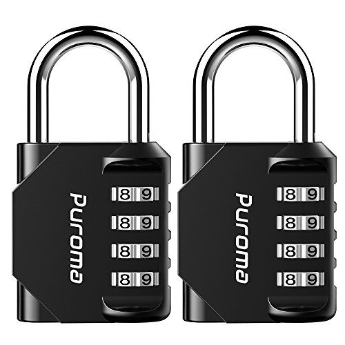 Top 10 Locker Locks Of 2020 Combination Locks Gym Lockers