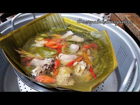 Garang Asem Ayam Tanpa Santan Simple Enak Dan Segar Youtube Makanan Resep Makanan Resep Masakan