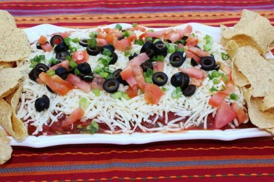 Fan-tastic Game Day Recipes By Janet Tharpe February 2, 2016