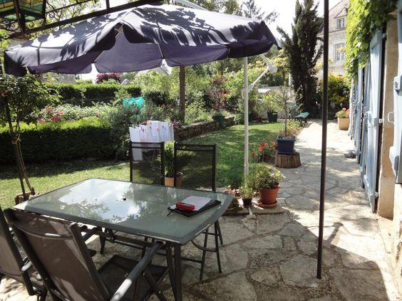 secteur Martel, Maison bourgeoise avec jardin A lu0027entrée du0027un