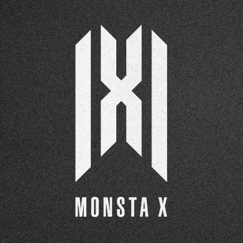 Monsta X New Logo Monsta X Kpop Logos Logos