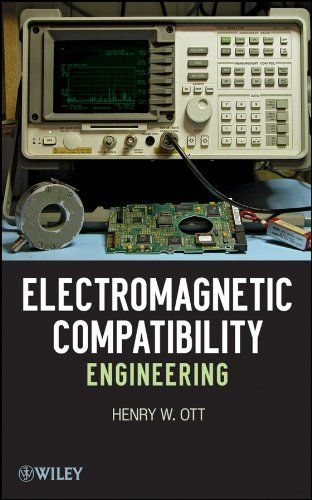 Electromagnetic Compatibility Engineering by Henry W. Ott. $64.43