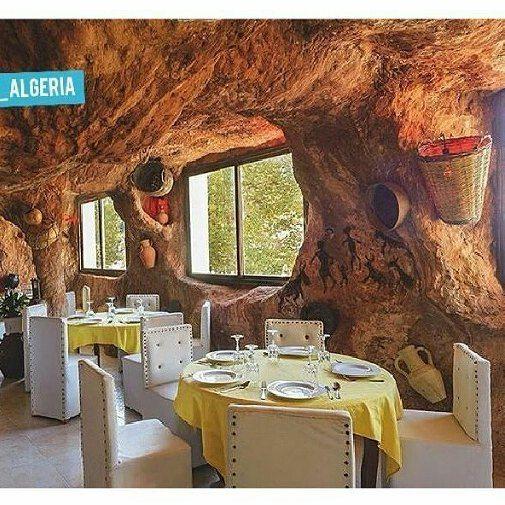 Beautiful Restaurant Tiziouzou Kabyle تيزي وزو Algerie تيزي Everydayalgeria Visit Algeria Algeria Algerie Argelia Travel4arab Traveling Travel