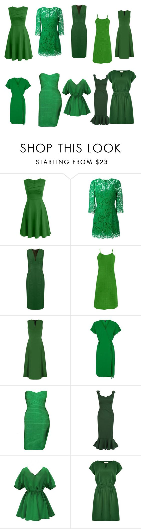 """""""**in progress"""" by gp-morgan ❤ liked on Polyvore featuring Chicnova Fashion, Dolce&Gabbana, Andrea Marques, Topshop and Louche"""