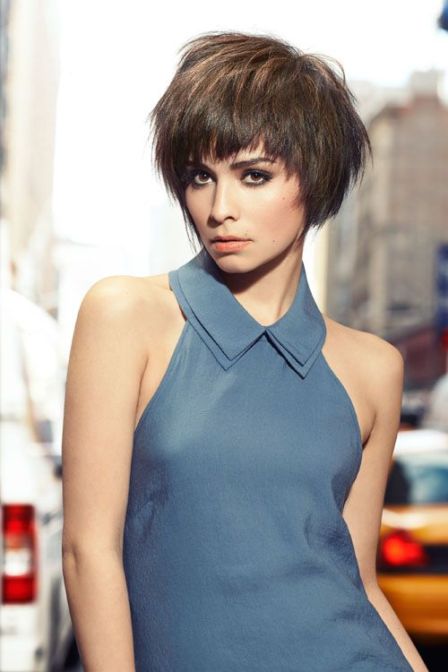 Get the How-to New Direction: The Color by Nick Arrojo | ModernSalon.com