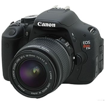 Canon EOS Rebel T6i Review: Digital Photography Review