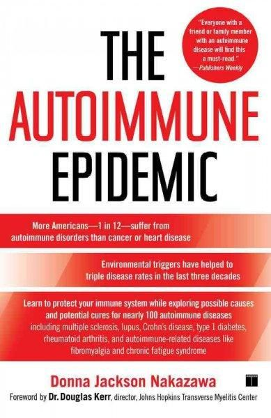 Hailed by Mark Hyman, MD, as a ray of light and hope for autoimmune sufferers, this groundbreaking book provides research and solutions for those affected by autoimmune disorders including Crohns dise