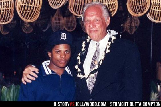 """What caused the feud between Dr. Dre and Eazy-E? As with Ice Cube's departure, manager Jerry Heller was again at the center of the dispute between Dr. Dre and Eazy-E, which led to Dre leaving Ruthless to start Death Row Records with Marion """"Suge"""" Knight. """"The split came when Jerry Heller got involved,"""" recalls Dre. """"He played the divide and conquer game. Instead of taking care of everybody, he picked one nigga to take care of and that was Eazy. And Eazy was like, 'I'm taken care of, so f…"""