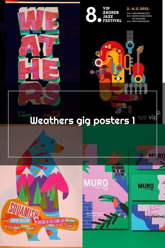 Pin On Festival Posters