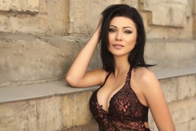 Russian Dating  Find Russian Women For A Date At