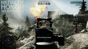 تحميل لعبة الحروب الشهيرة Medal Of Honor Warfighter للكمبيوتر مجانا Medal Of Honor Free Games Full Games