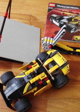 Kaufe meinen Artikel bei #Mamikreisel http://www.mamikreisel.de/spielzeug/zum-bauen-playmobil-lego-and-co-dot/29674564-lego-racers-8166-wing-jumpers
