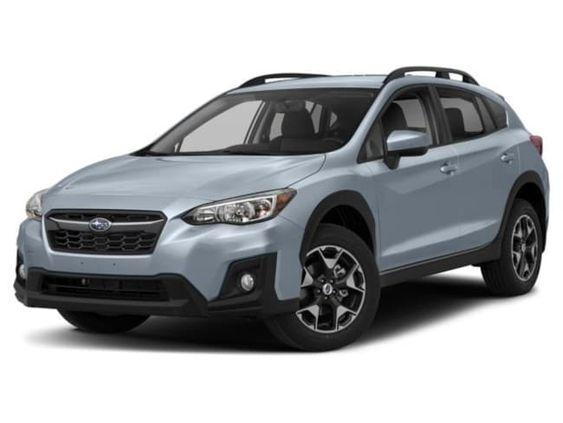 2019 Subaru Crosstrek 2 0i Premium Suv Subaru Crosstrek Subaru Subaru Models