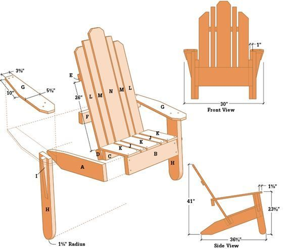 Pin On Outdoor Furniture Plans