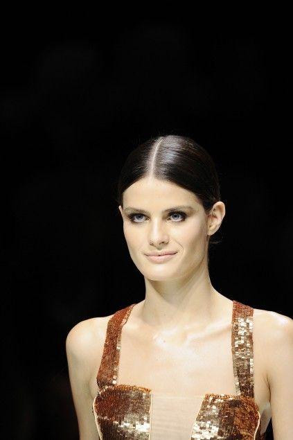 Versace Spring 2009 RTW Milan