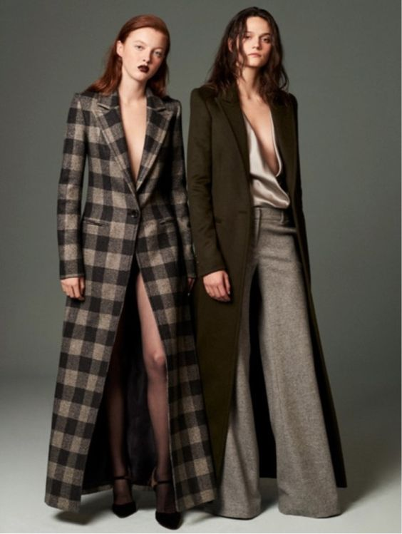Comment porter le carreau ce hiver ? How to wear the tile this Winter ?