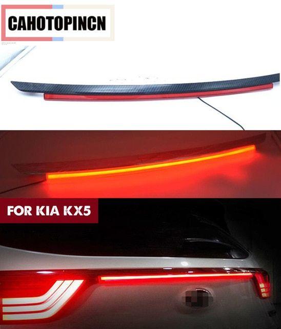 Rear Bumper Tail Light For Kia Kx5 Sportage Iv Ql 2016 2017