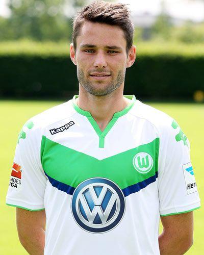 Christian Träsch - Vfb Stuttgart u.a. deutscher Nationalspieler