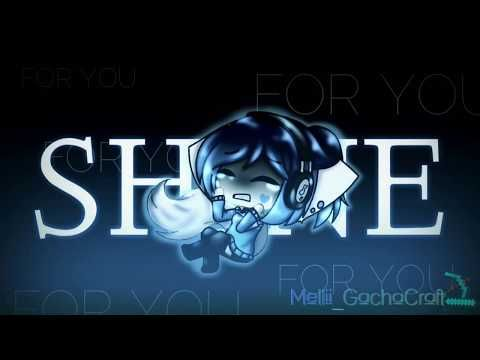 Shine Meme Gacha Life Minecraft 1 5k Special Gacha Life Youtube Personajes
